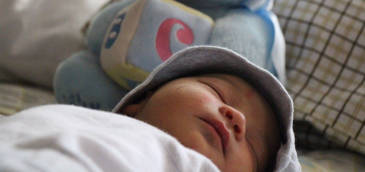 Registering the Birth of My Son in Philippines