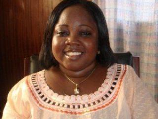 Hear Joyce Odame share about Child Exploitation